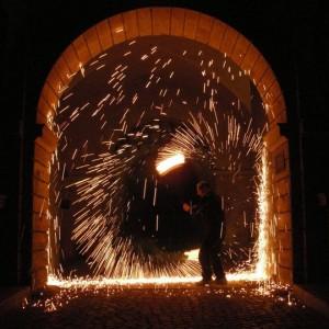 Feuerfunky
