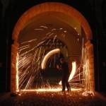 Sonstige Feuershow Bilder