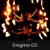 Feuershows Enigma GS