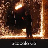 Feuershows Scapolo GS